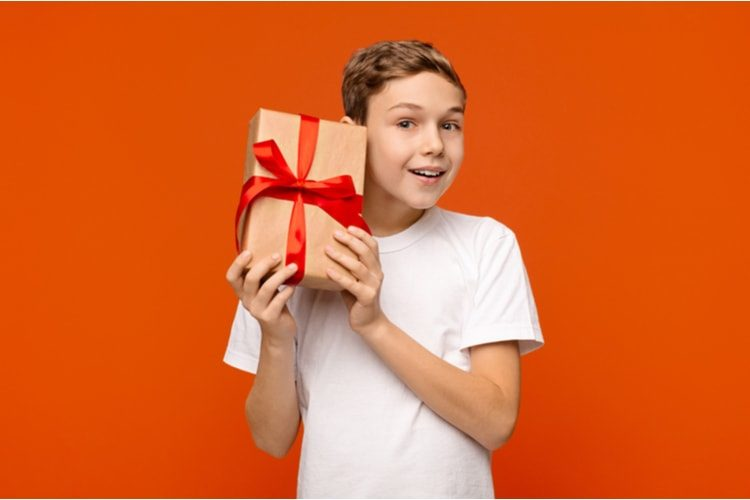 Gifts for 14-Year Old Boys